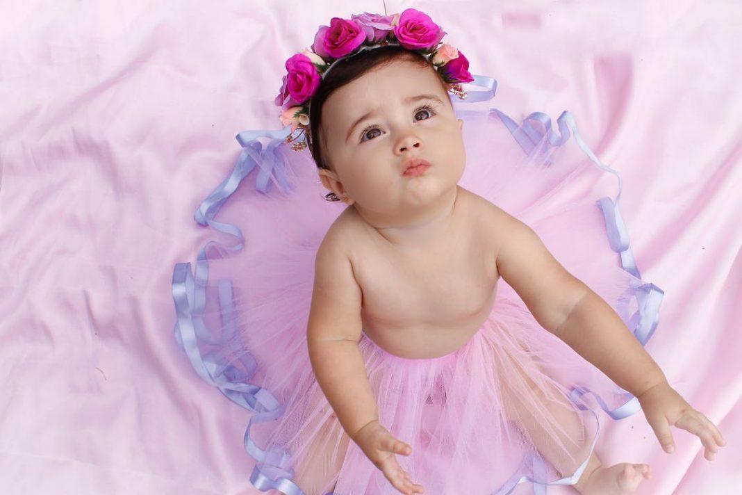 comment habiller bébé la journée