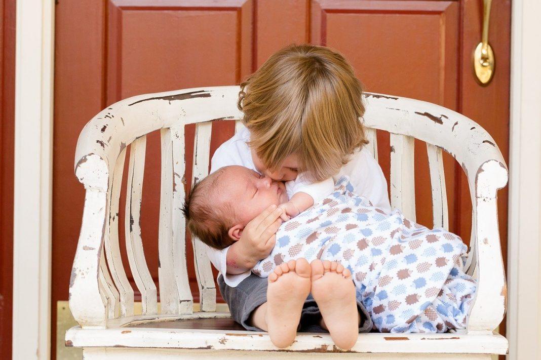 accueillir le bébé